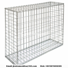 Jualan Hot Galvanized Welding Stone Cage Net