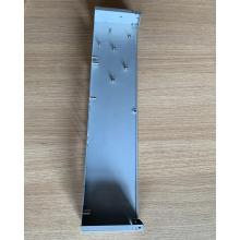 Stahl /IRON /Aluminium-Stempel-Metallteile mit Abstandshalter
