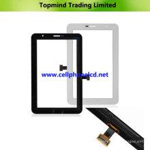 Digitizador de pantalla táctil para Samsung Galaxy Tab P3100 P3110