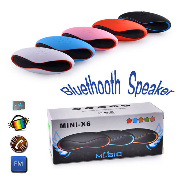 2016 Bluetooth Portable Speaker