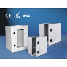 Caja de poliéster SMC / DMC IP65
