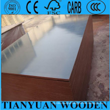 Waterproof Film Faced Plywood Board for Construction
