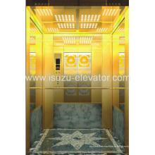 Роскошный пассажирский лифт