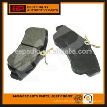 Plaquette de frein pour la ligne de production Primera P10 / P11 41060-2F025
