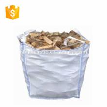 Bolsa con eslingas de 1 tonelada o 2 toneladas Bolsa a granel de 1 tonelada