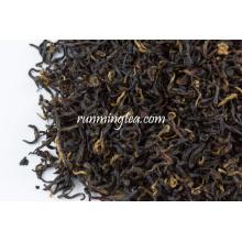 Черный чай Keemun, черный чай Keemun xiangluo