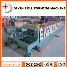 Estrutura de aço Construção de edifícios C Máquina de laminação de rolo Purlin