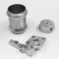 CNC mecanizado de piezas de robot