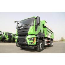 6X4 25-40 tons new dump truck