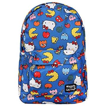 HELLO KITTY GENERAL BACKPACK-0