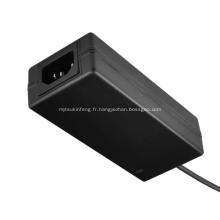Adaptateur secteur 5V 10A pour ordinateur portable IP20