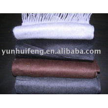 bufanda 100% de cachemira pura interior mongolia