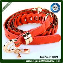 2014 Wholesale Last Design Girls Belt