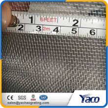 Factory price 16*18 aluminum alloy insect screen(13 years)