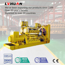 Shandong Lvhuan Jichai 190 Series Dieselgenerator