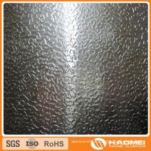 Bobine Embossée en Aluminium 1100 1060 3003