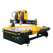 Ele 1325 Wood Design Cutting Machine, CNC Wood Carving Machine for MDF Cutting