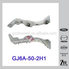 2002- Amortisseur arrière Mazda 6 GG pour voiture GJ6A-50-2H1