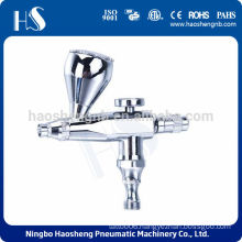 single action airbrush of HS-206