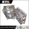 SGS Plastic Injection Mold Plastic Hook Mould with Hasco Base