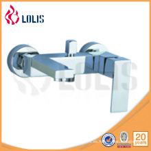 (B0013-B) Tipo cuadrado grifo al aire libre de la ducha de UPC