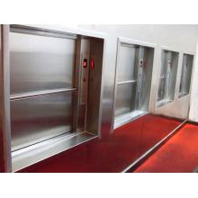 Fabriqué en Chine Service Ascenseur / Dumbwaiter Fabrication de la technologie japonaise