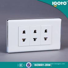 2 Pin Socket with PC Copper Material