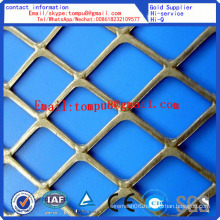 Hot Sale Galvanized Expanded Metal Mesh/Cheap Expanded Metal Mesh