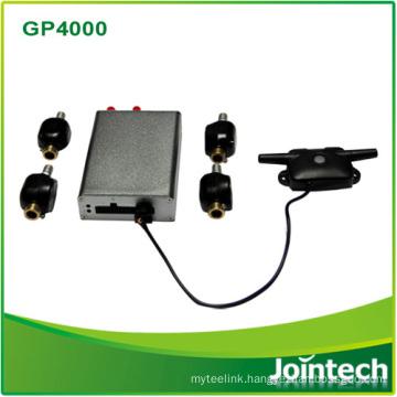 Vehicle GPS GSM Tracker System for Fleet Management