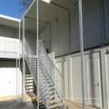 Modular vorgefertigt Mobile Haus Gebäude für verschiedene Zwecke