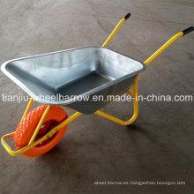 Wb6404h Carretilla para servicio pesado