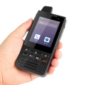 2.8 inch touch screen Android 9.0 NFC IP68 Waterproof 4G GSM Zello Radio POC Radio with SOS Button