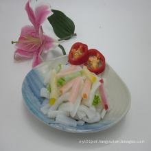 Shirataki Penne Instant Pasta Konjac with Low Calorie