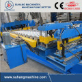 Competitive Price Glazed Tile Roll Forming Machine