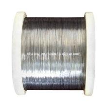Type de fil de thermocouple de qualité supérieure J