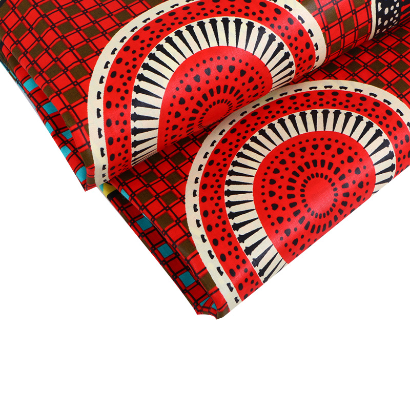 african print fabric super wax