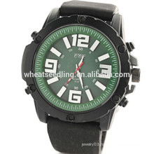 Silicone jelly 2015 new sports watch
