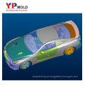 Peças fazendo à máquina personalizadas do cnc do abs de sls da impressão 3d barata para o modelo do carro