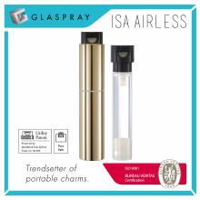 ISA 30 ml Twist up Bouteille à bouche sans air rechargeable