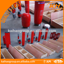 API drill-out free stage collar for cementing tools with factory price