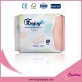 Private label negative ion sanitary napkin