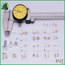 electric middle low voltage devices contact accessories MCB terminals