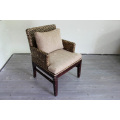 Ancient Tradition Water Hyacinth Coffee and Dining Chair Wicker Furniture
