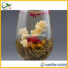 Yi Jiang Zhong Qing Chinese Blooming Tea