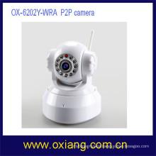 1 megapixel network OX-6202Y-WRA full hd ip camera