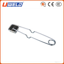 Square Single Flint Lighter for Welding