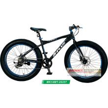 Aleación de velocidad de 7 bicicletas de montaña de grasa (mk14mt-26257)