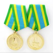 Custom Award Metal Souvenir Masonic Medal Wholesale