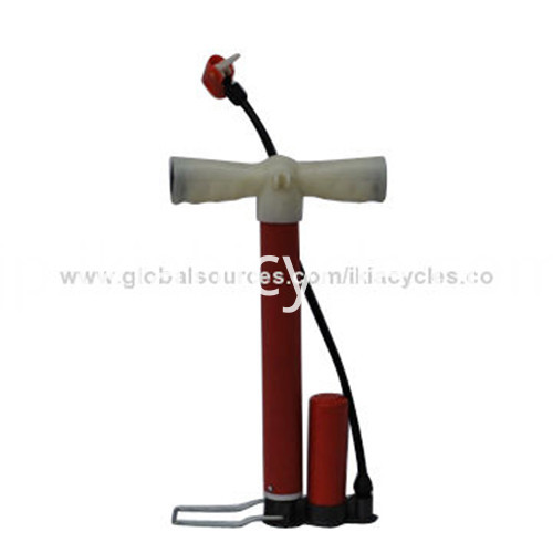 bicycle handle pump