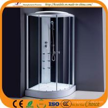 Ducha de baño con bandeja baja (ADL-8602)